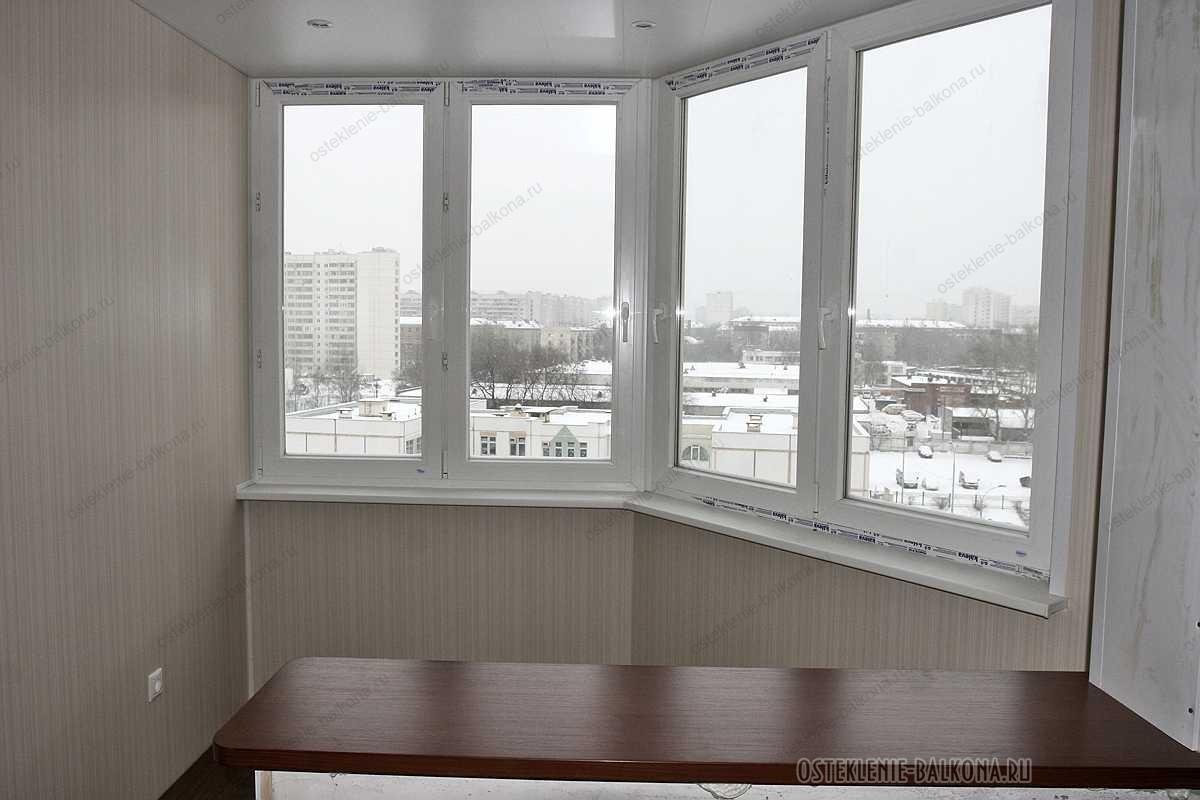Дизайн балкона п44т фото..